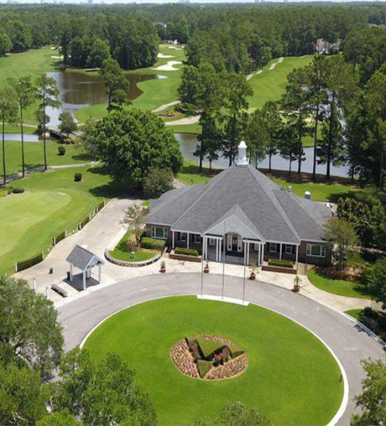 Arrowhead Golf Packages Myrtle Beach