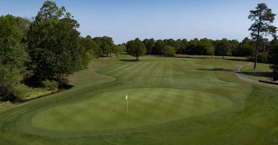 Willbrook Golf Club