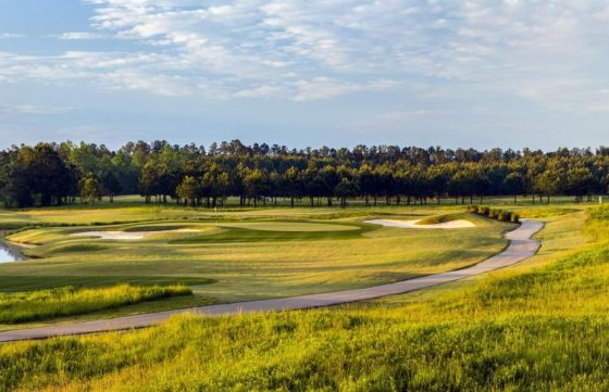 Farmstead Golf Club NC
