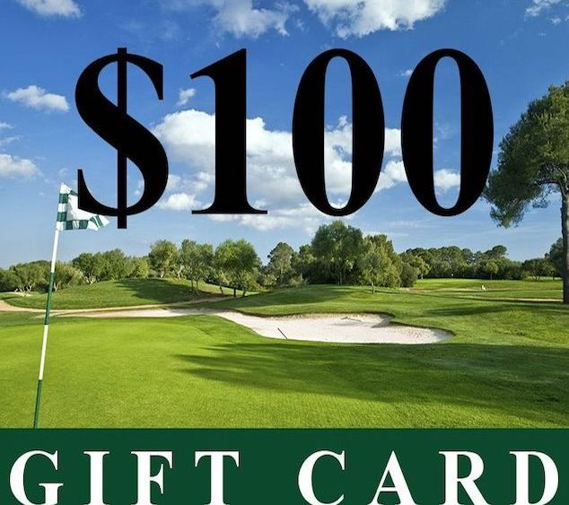 100 Gift Gift Certificates