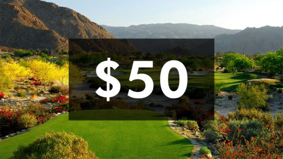 Gift Cards Golfers