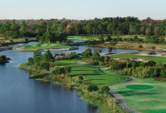 Thistle Course Golf Packages