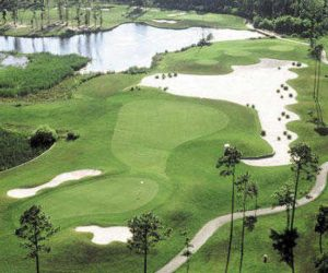 Willbrook Golf Package