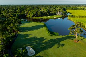 Litchfield Golf Pawleys Island Packages