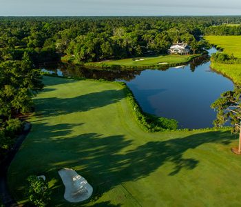 Litchfield Golf Pawleys Island Packages