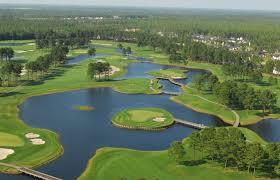 ManOwar Fall Golf Packages