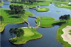 ManOwar Golf Packages