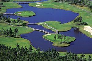 Manowar Golf Top Package