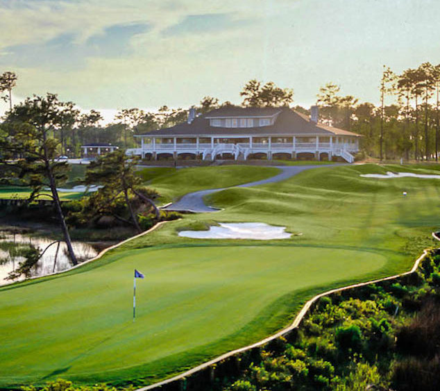 Rivers Edge Golf Packages