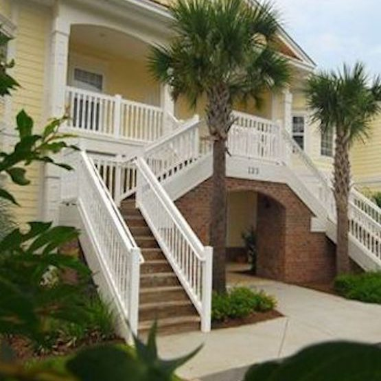 All Inclusive Pawley's Island Golf Package