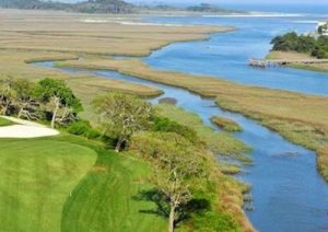 Myrtle Beach Classic Golf Package