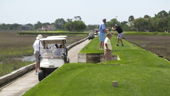 Pawleys Plantation Golf Course Reviews