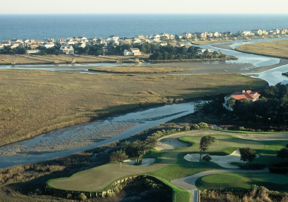 Pawleys Plantation Golf Club