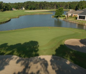 River Club Golf Myrtle Beach