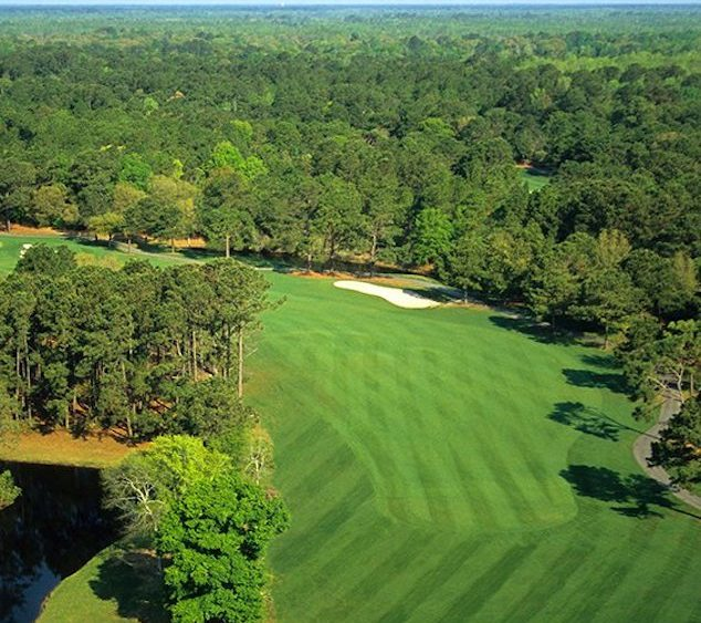 Best Golf Packages South Myrtle