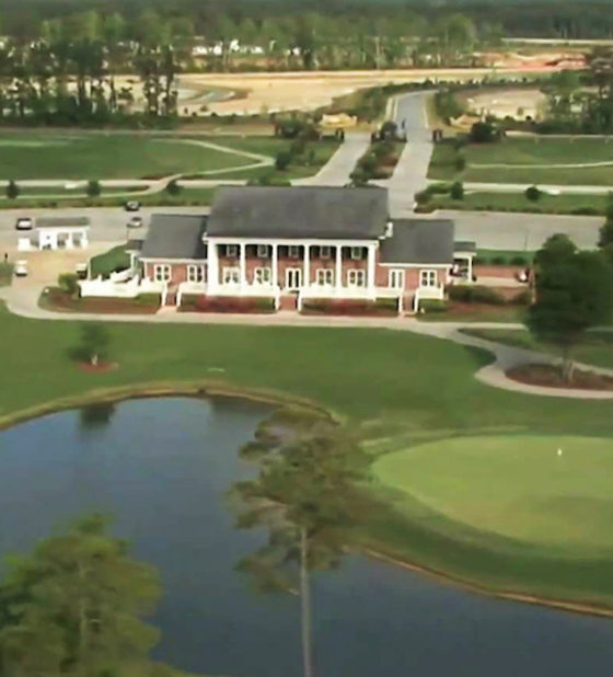 Farmstead Golf NC Packages