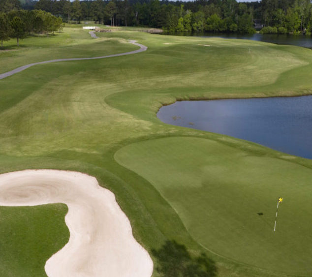 Farmstead Golf Packages