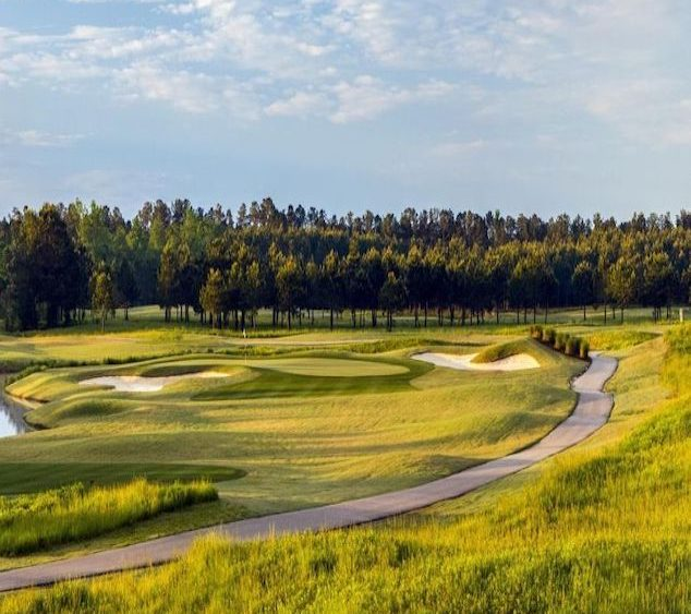 Farmstead Golf NC Packages Deals