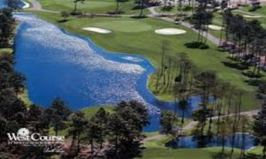 West Course Golf Packages