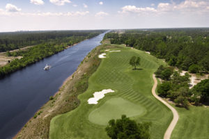 Grand Dunes Golf Package Specials