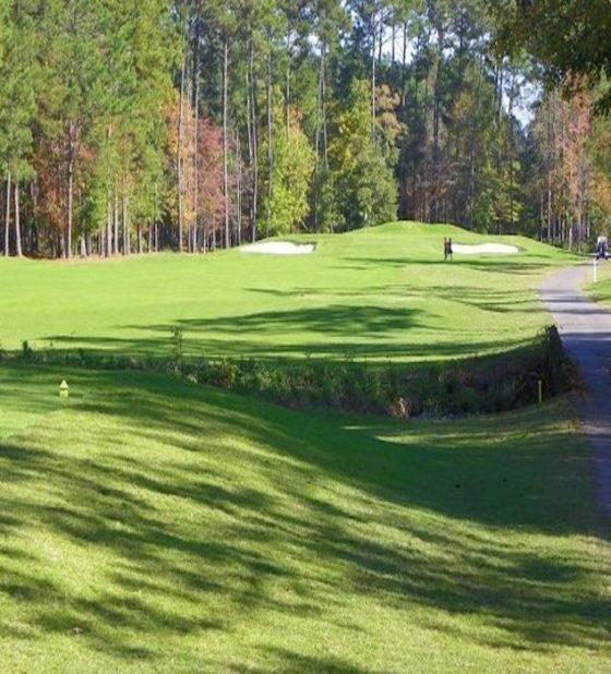 Blackmoor Golf Package Specials