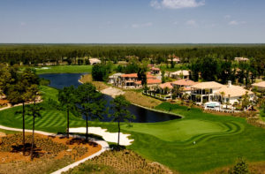 Grand Dunes Golf Package Discounts