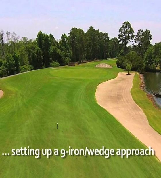 MBN Southcreek Golf Package Specials