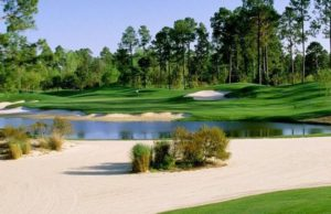 Myrtle Fall Golf Package Specials