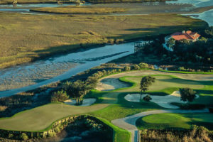 Pawley's Island Golf Package
