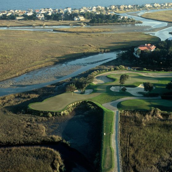 South Myrtle Golf Package