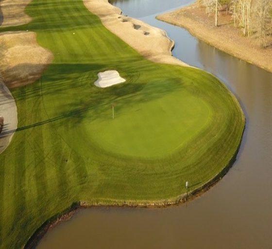 Farmstead Golf Package Deals