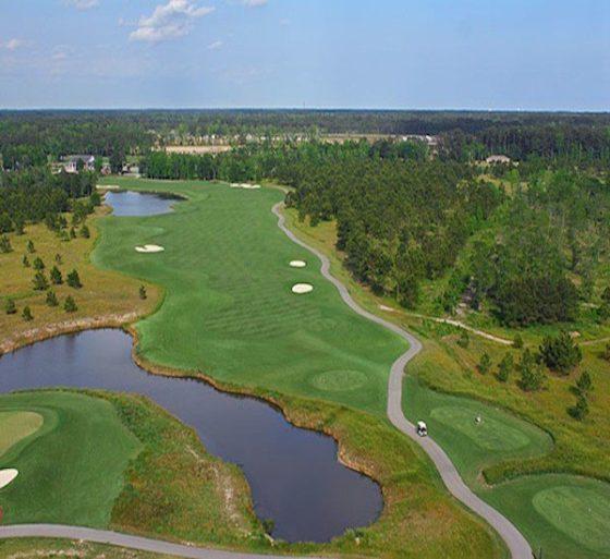 Farmstead Golf Packages NC