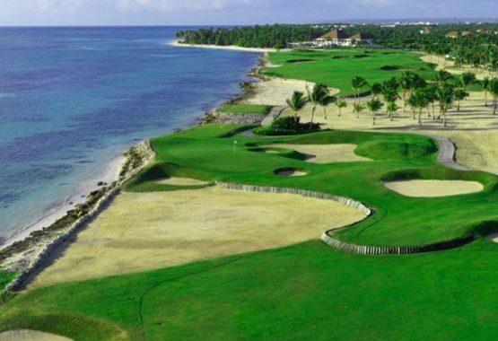 La Cana Golf Course Punta Cana