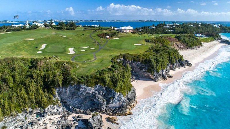 Mid Ocean golf Club Kiawah Island Golf Packages