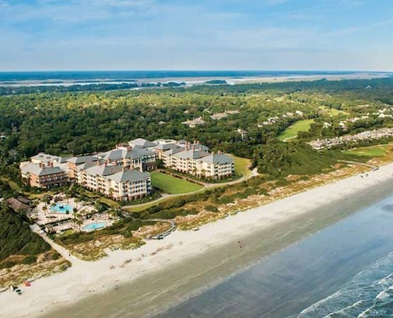 Kiawah Island Vacation Packages