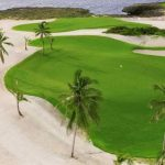 Corales Golf Course - Punta Cana