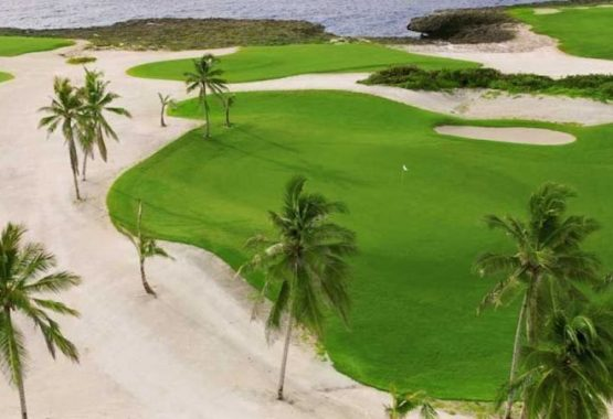 Coral Golf Course Golf Vacation Packages