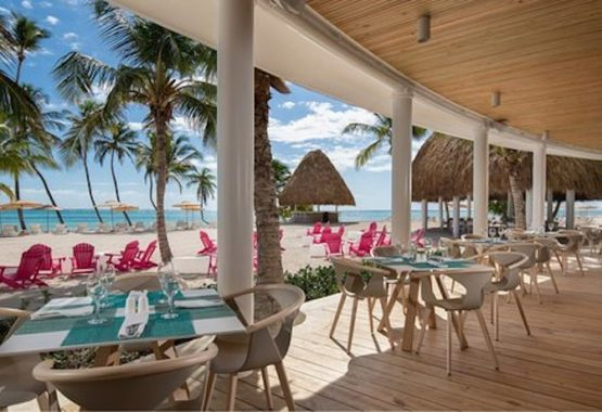 Top Restaurants Punta Cana Travel Packages