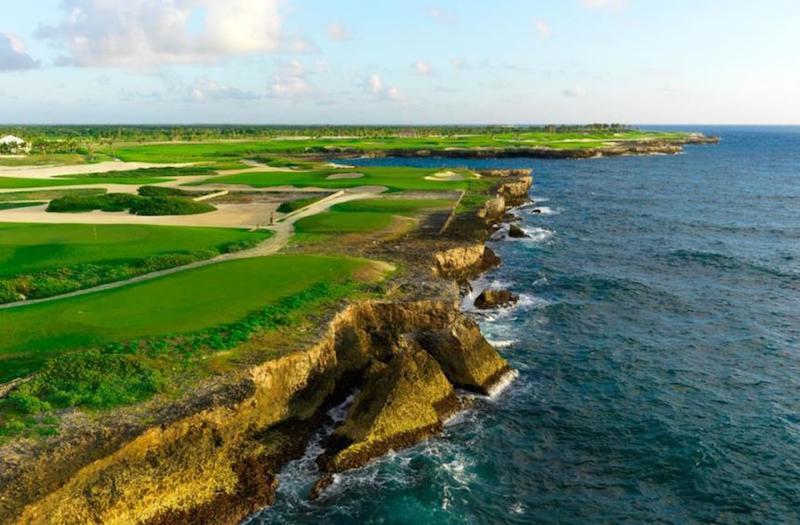 Pantacana Corales Golf Course